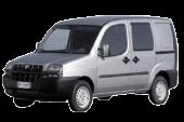 Fiat Doblo (Typ 119) 1.2