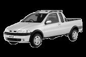 Fiat Strada 1.2 Bz