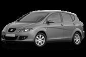 Seat Toledo (5P) 1.9 TDI