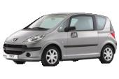 Peugeot 1007 1.4 HDI 75