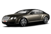 Bentley Continental GT Supersports Convertible ISR